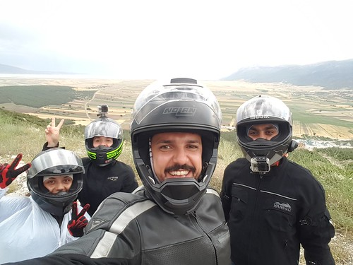 istanbul antalya motosiklet turu