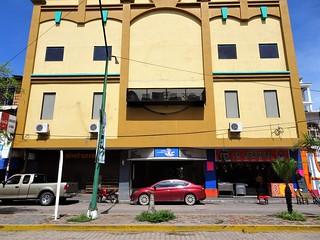 Cinema Guayabitos