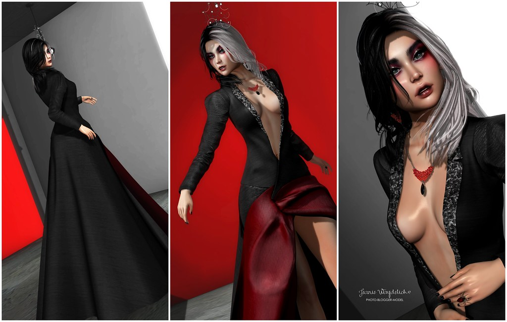 LOTD 1418 - The Red Room