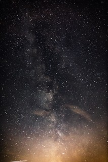 The Pursuit Of The Milky Way