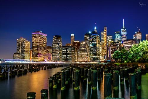New York Skyline!