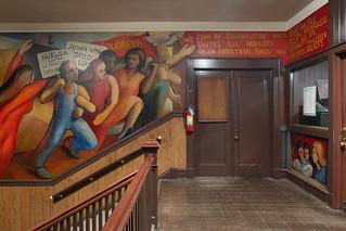 UE Hall