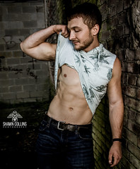 Model Zack