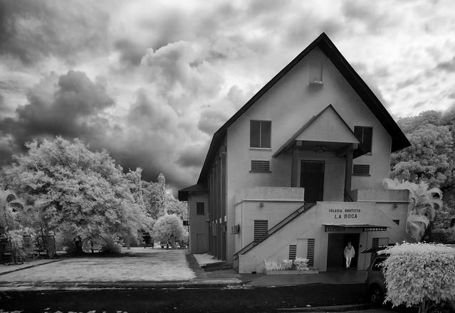 La Boca Baptist Church