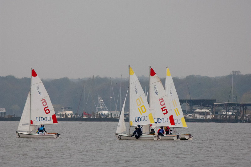 KIHS Sailing Northeast Regatta - 10/20/2019