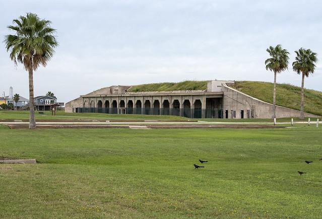 Fort Travis