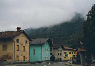 Julian Alps Color Pops