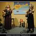 Garden Stage Coffeehouse - 10/04/19 - Karyn Oliver & Carolann Solebello