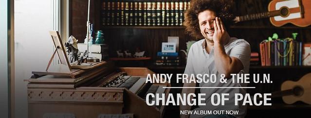 Andy Frasco 5