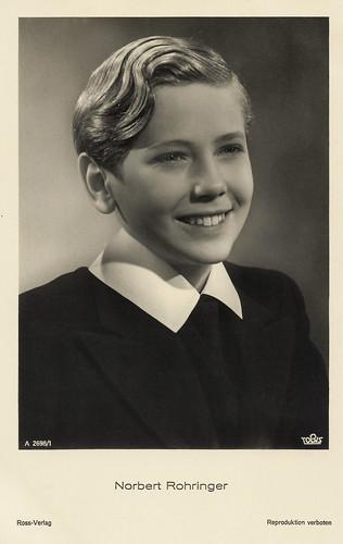 Norbert Rohringer