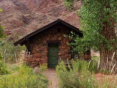 Mary Colter's Phantom Ranch Cabins 5