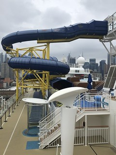 The NCL Escape, Port of New York | by planetsixtysix