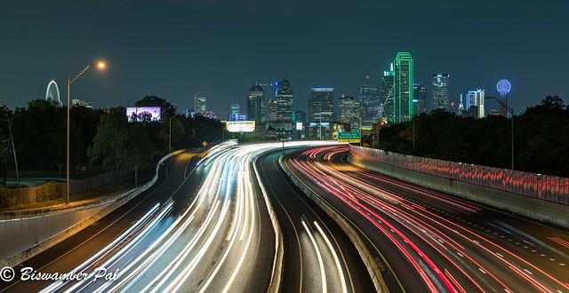 Dallas Skylineine