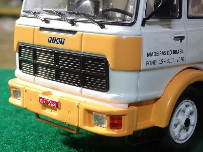 Fiat 190H - Madeiras - 1976