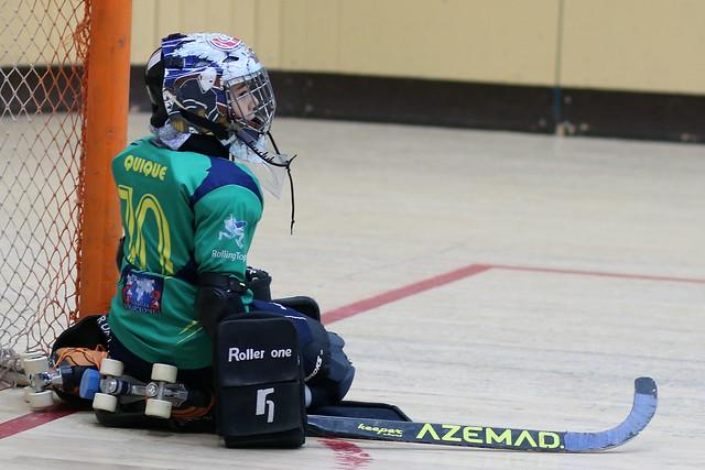 Liga Autonómica Hockey Patines