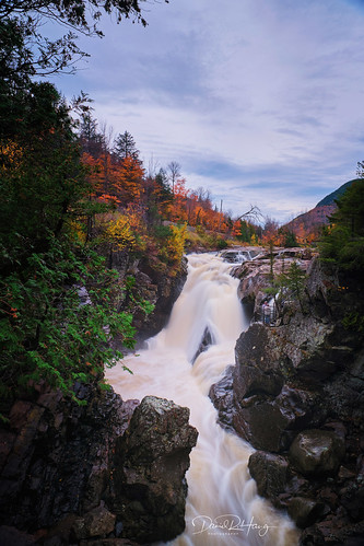 highfallsgorge ausable river falls adirondackstatepark newyorkstate northcountry breakthroughphotography ndgrad x2 waterfalls autumn fall october 2019 fujifilm fujixseries xt3 xf1655mmf28rlmwr xf1655 mirrorless