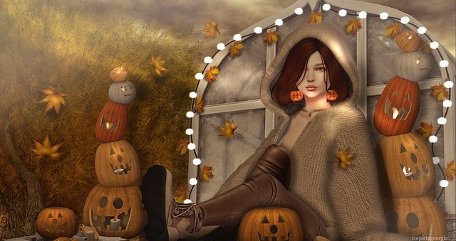 Pumpkin....