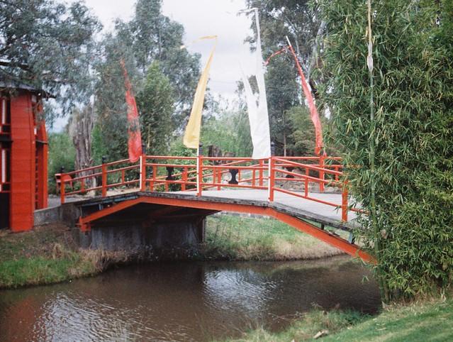 Small bridge (photo 2)