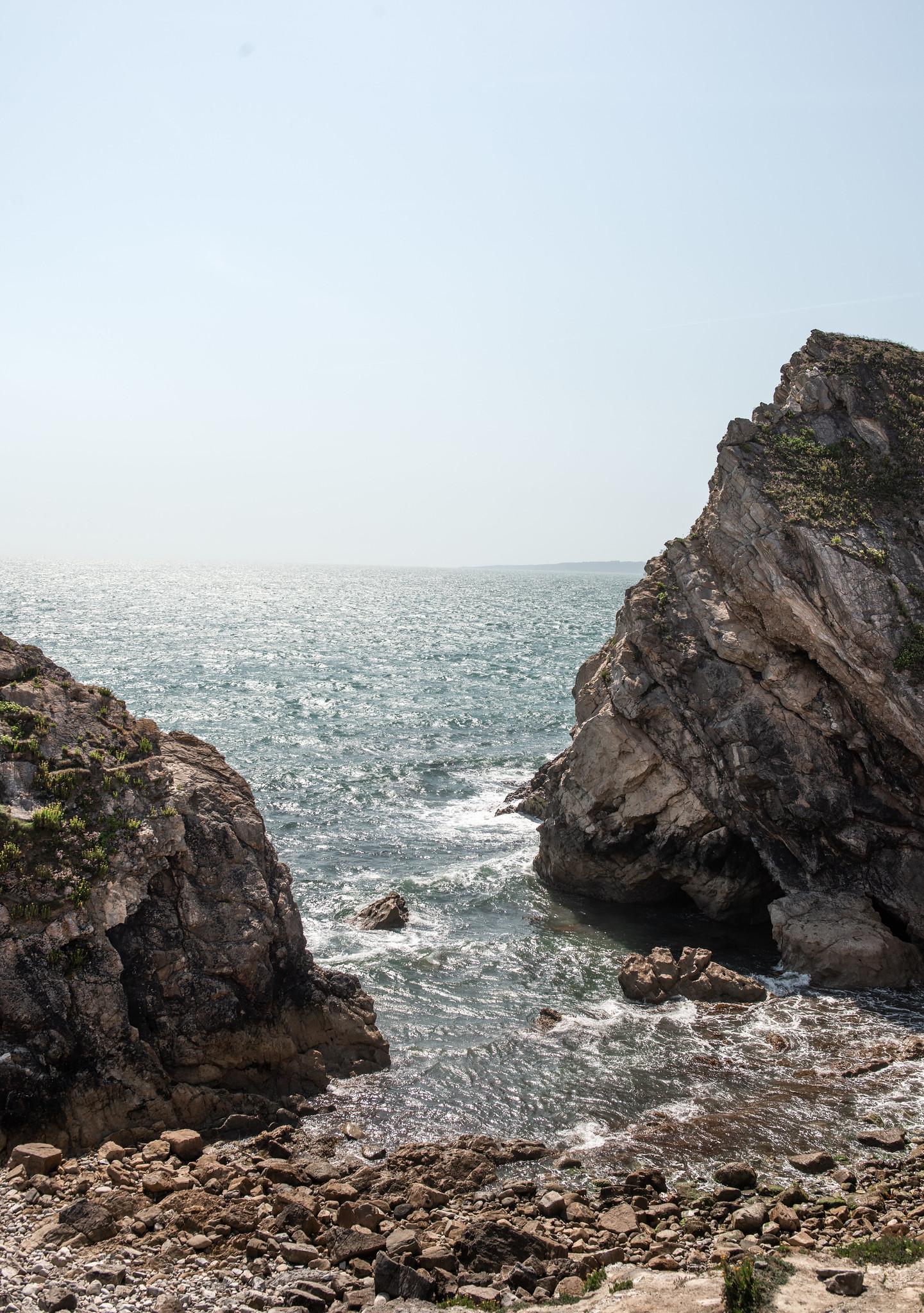Jurassic Coastline