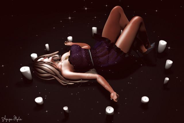 ❤ Fallen Nicola