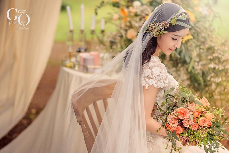 綠攝影像_自主婚紗_台北花卉實驗中心_武少