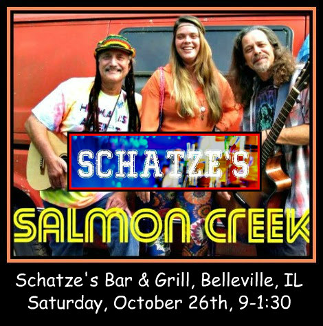 Salmon Creek 10-26-19