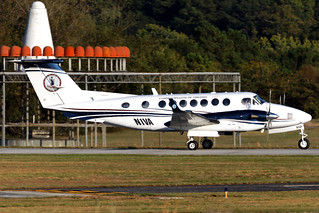 N1VA - Beech 300 Super King Air 350 - Commonwealth of Virginia - KPDK - Oct 2019