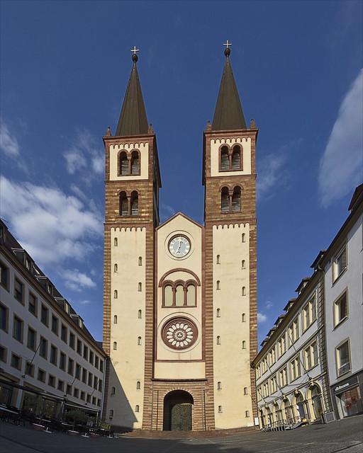 Dom St. Kilian / St. Kilian Cathedral (Explored)