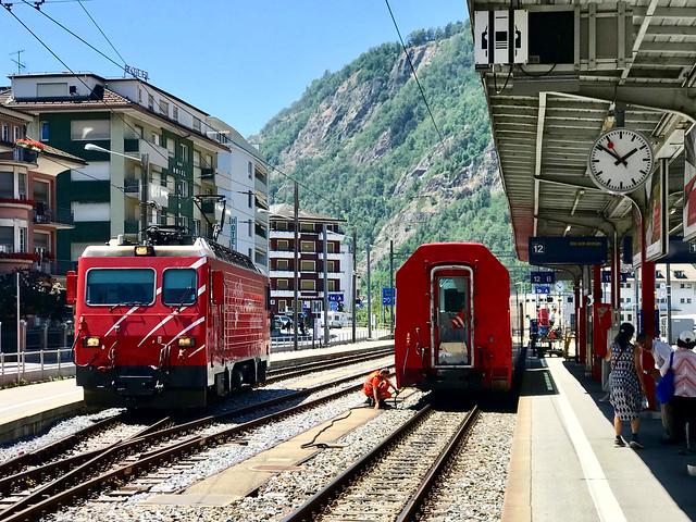 Switzerland 瑞士 (191021)i