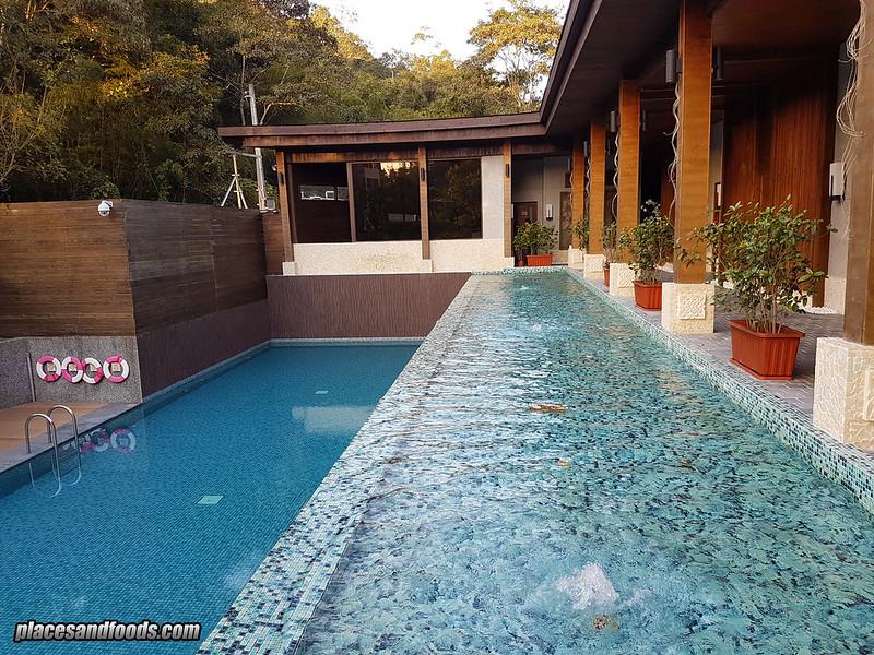 fuli hot spring taiwan room public pool