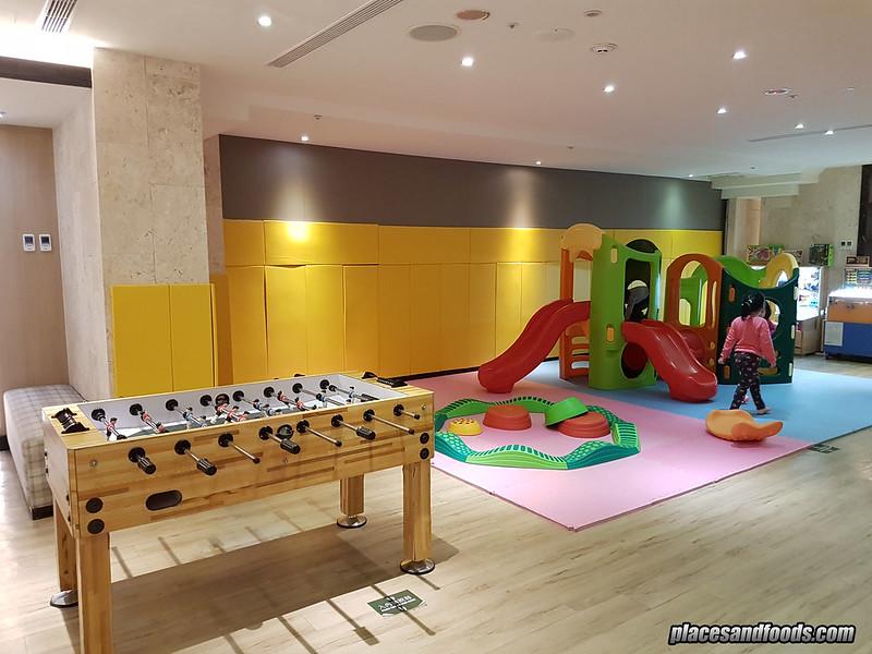 fuli hot spring taiwan kids room