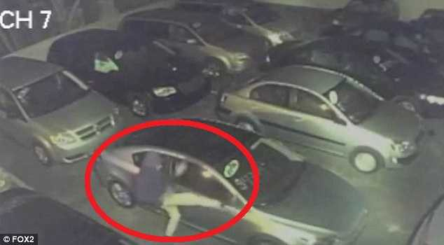 3507 Top 10 Car Parking Tips to avoid becoming a victim of parking lot crimes