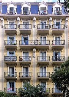 Barcelona - Rosselló 310 b