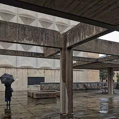 Breuer + parapluie