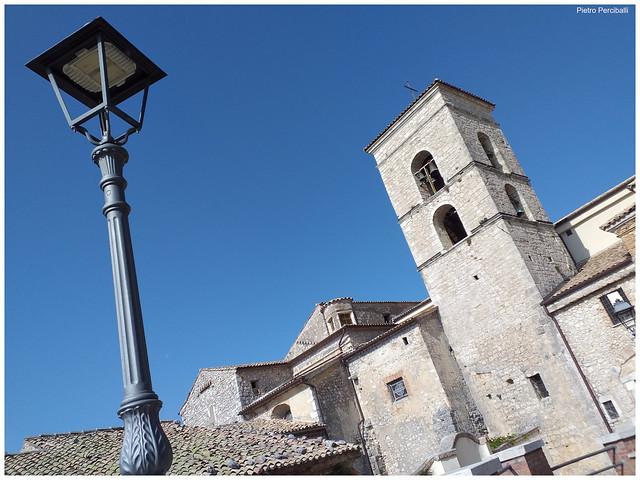 Campanile Santa Salome