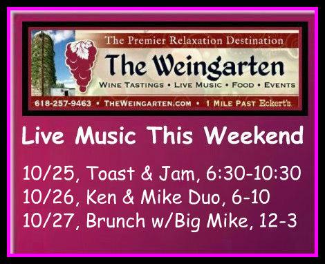 Weingarten 10-25-19