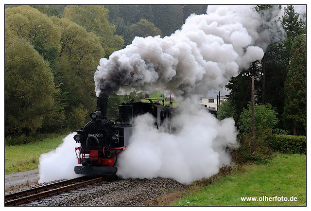 Pressnitztalbahn - 2019-04