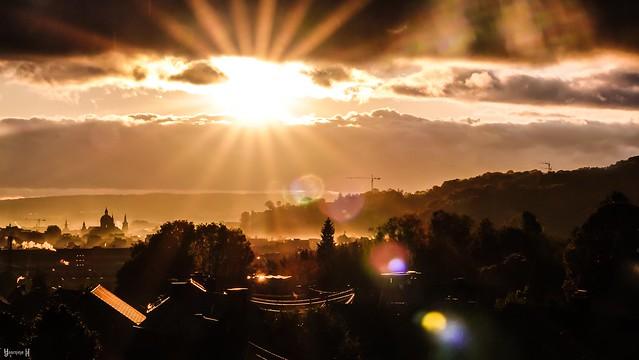 #Sunrise - 7584