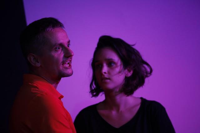 Színházak Éjszakája 2019 a Momentánban
