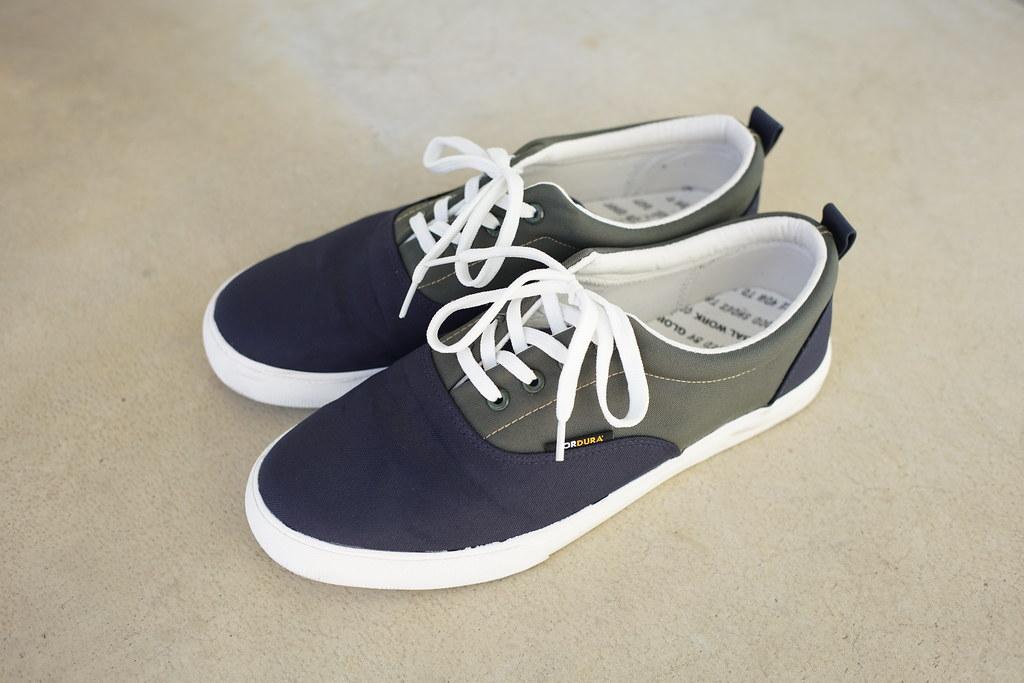 GLOBAL WORK shoes_01