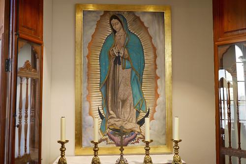 グアダルーペの聖母