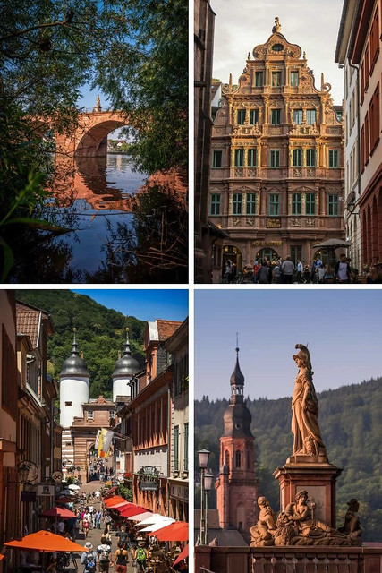 Heidelberg, Germany | Hip guide to Heidelberg, Germany