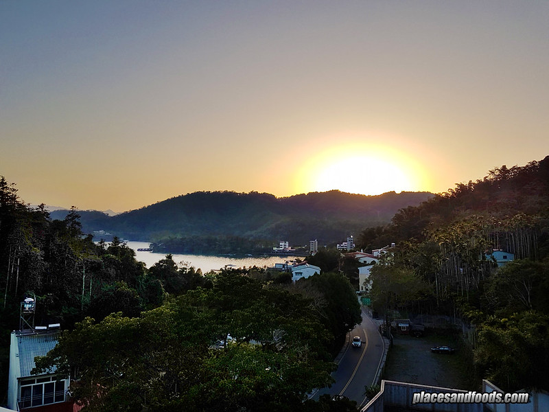 fuli hot spring taiwan view
