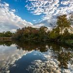 20. Oktoober 2019 - 8:38 - Bluff Reflections