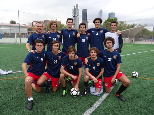 YSW FC