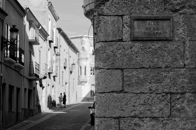 Calle de la Colada