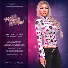 Hocus Pocus 2019