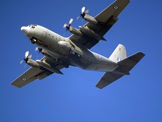 Hellenic AirForce C130H