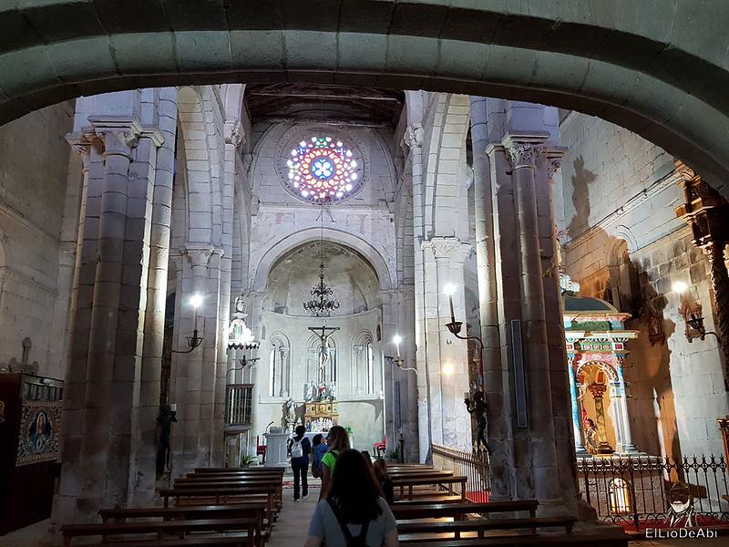 Un día en el Camino de Santiago Vía de la Plata en Allariz (30)