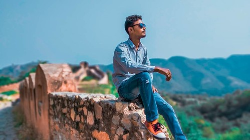 Amit Kashyap This Photo has been clicked in Jaipur Rajasthan i love this photo and that ☀ #Amit Kashyap